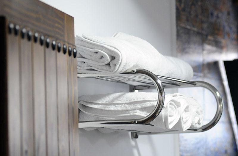 Alojarse en la casa rural El Trillo es asegurarse de que cada detalle en tu estancia está cuidado a la perfección.